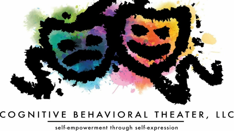 Logo of the Cognitive Behavioral Theater