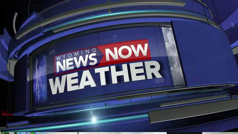 Wyoming News Now at 6:30 am - Morning Forecast
