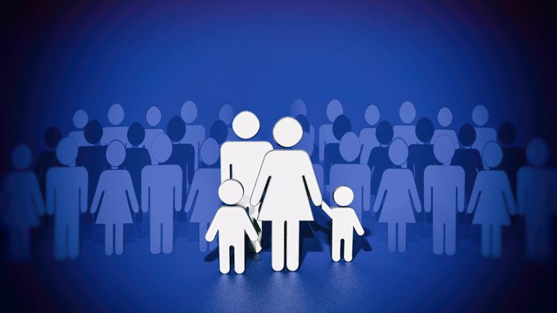 US Census Photo, AP Images