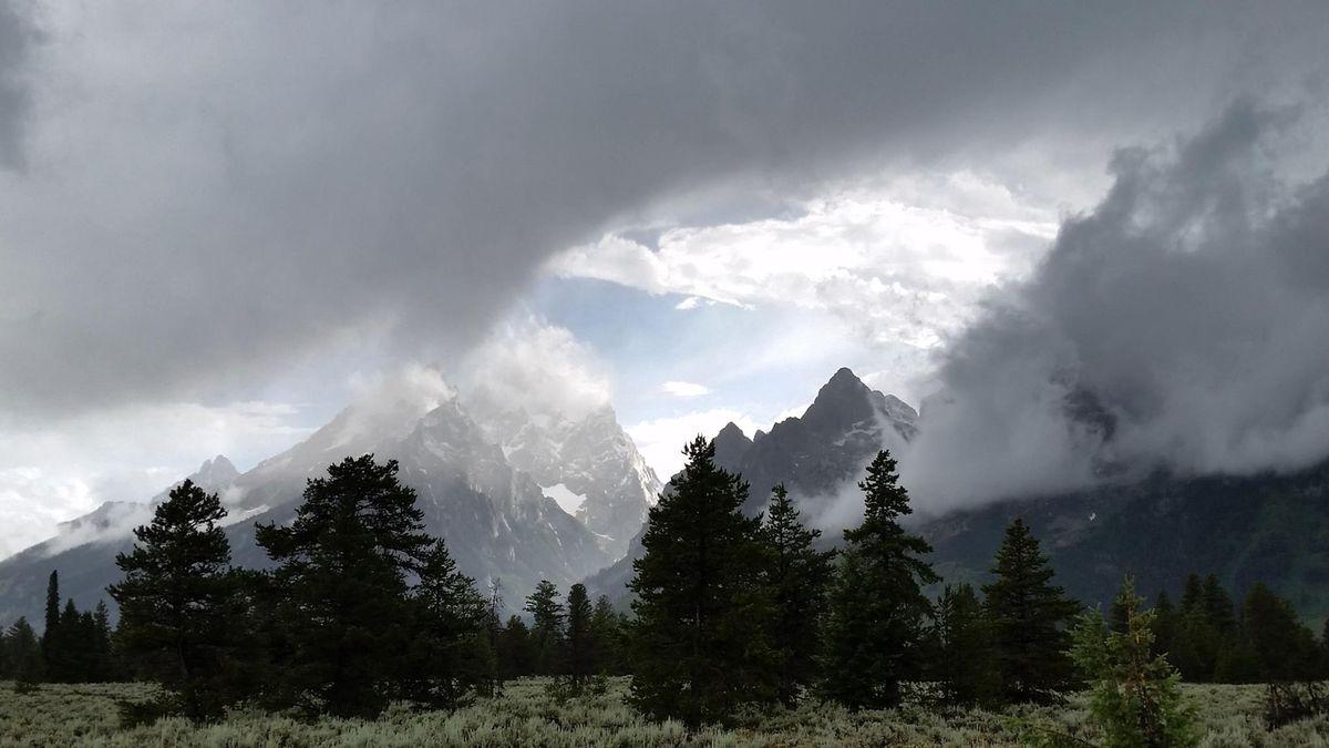 Courtesy: B. Hoyle/Grand Teton National Park