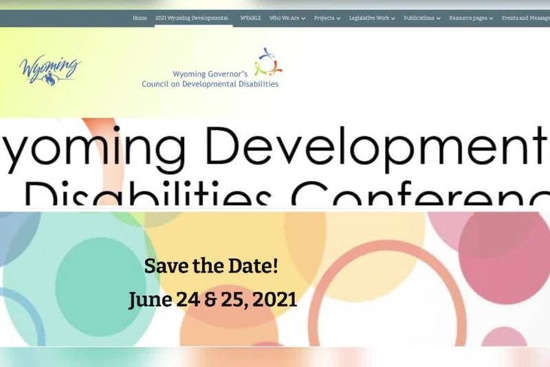 Wyoming Developmental Disabilities Conference offers the disability community resources and a...
