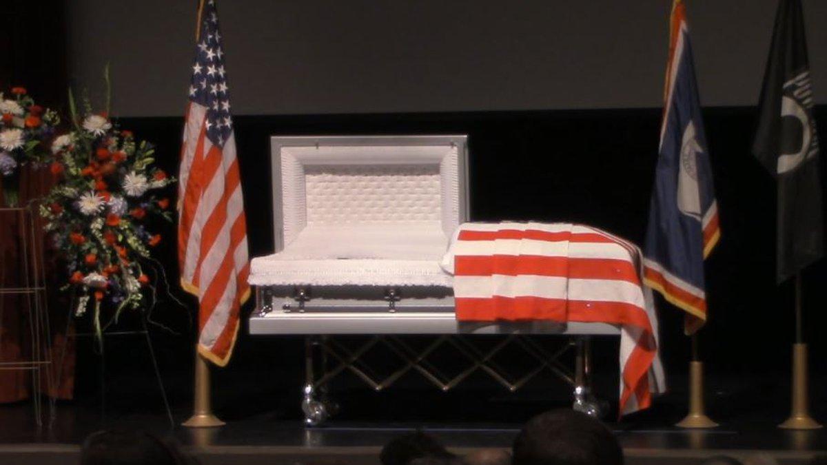 "In January, 1967, Air Force pilot First Lieutenant Alva ""Ray"" Krogman was shot down over Laos..."