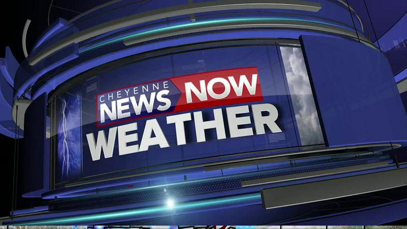 Cheyenne Weather March 16