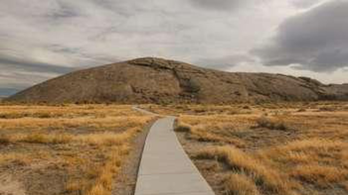 National Historic Trails Interpretive Center will offer a series of interpretive programs at...