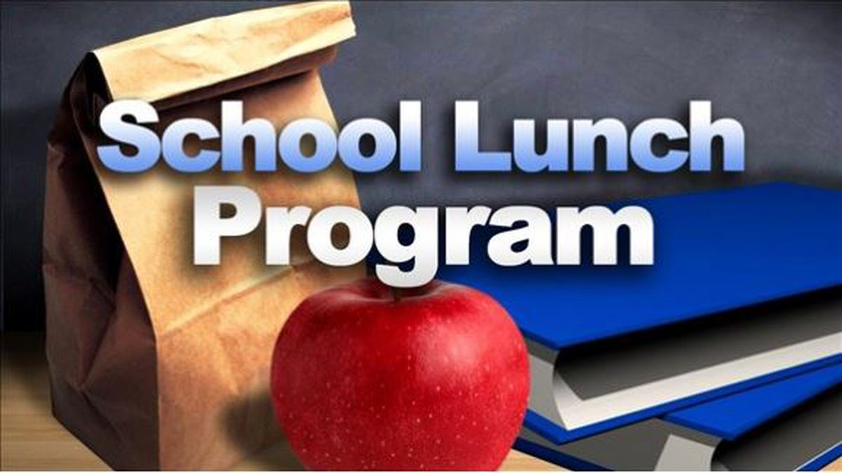LCSD1 Nutrition Services free and-reduced meal application