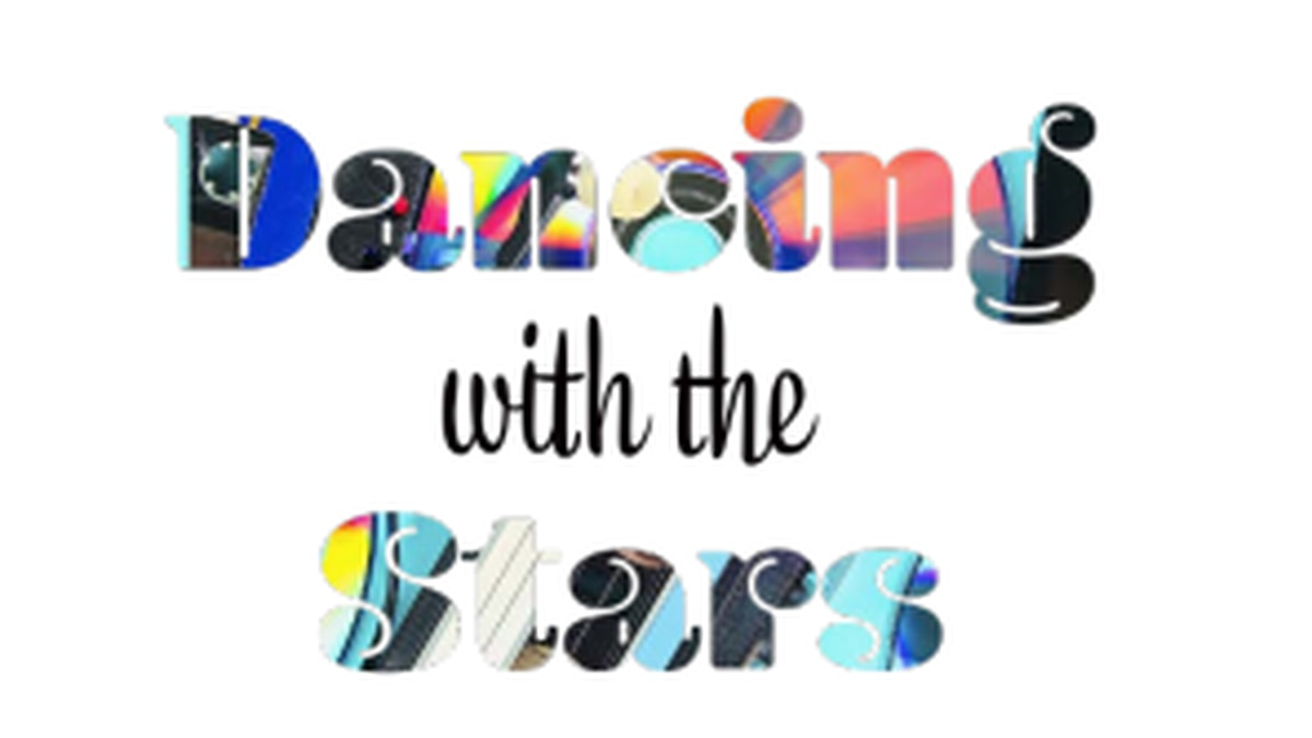 Logo for the 2021 Dancing with the Stars hosted by Cheyenne Boys and Girls Club