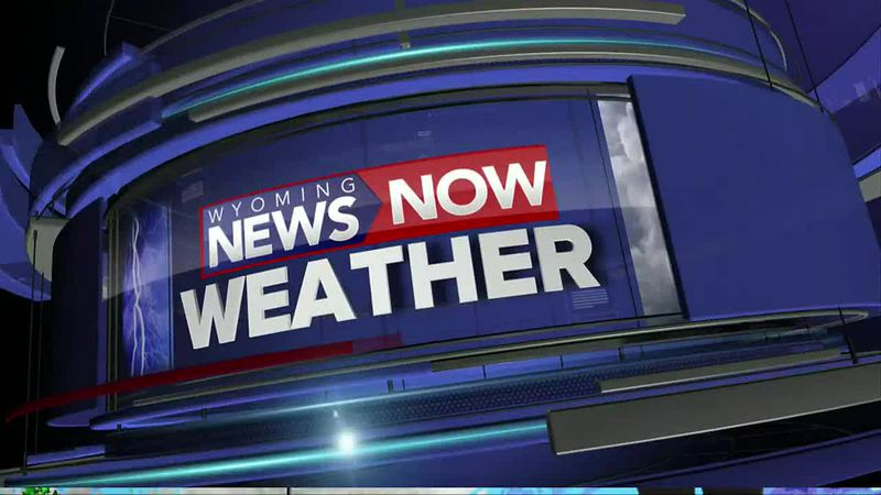 Wyoming News Now WKND 5:30 pm - Weather