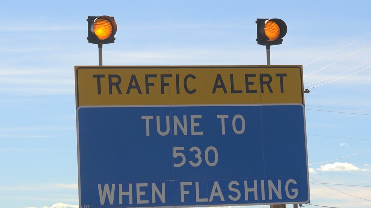 Over the last few days Wyoming winds have stifled the driving conditions for drivers traveling...