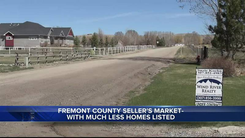 Real Estate in Riverton, WY