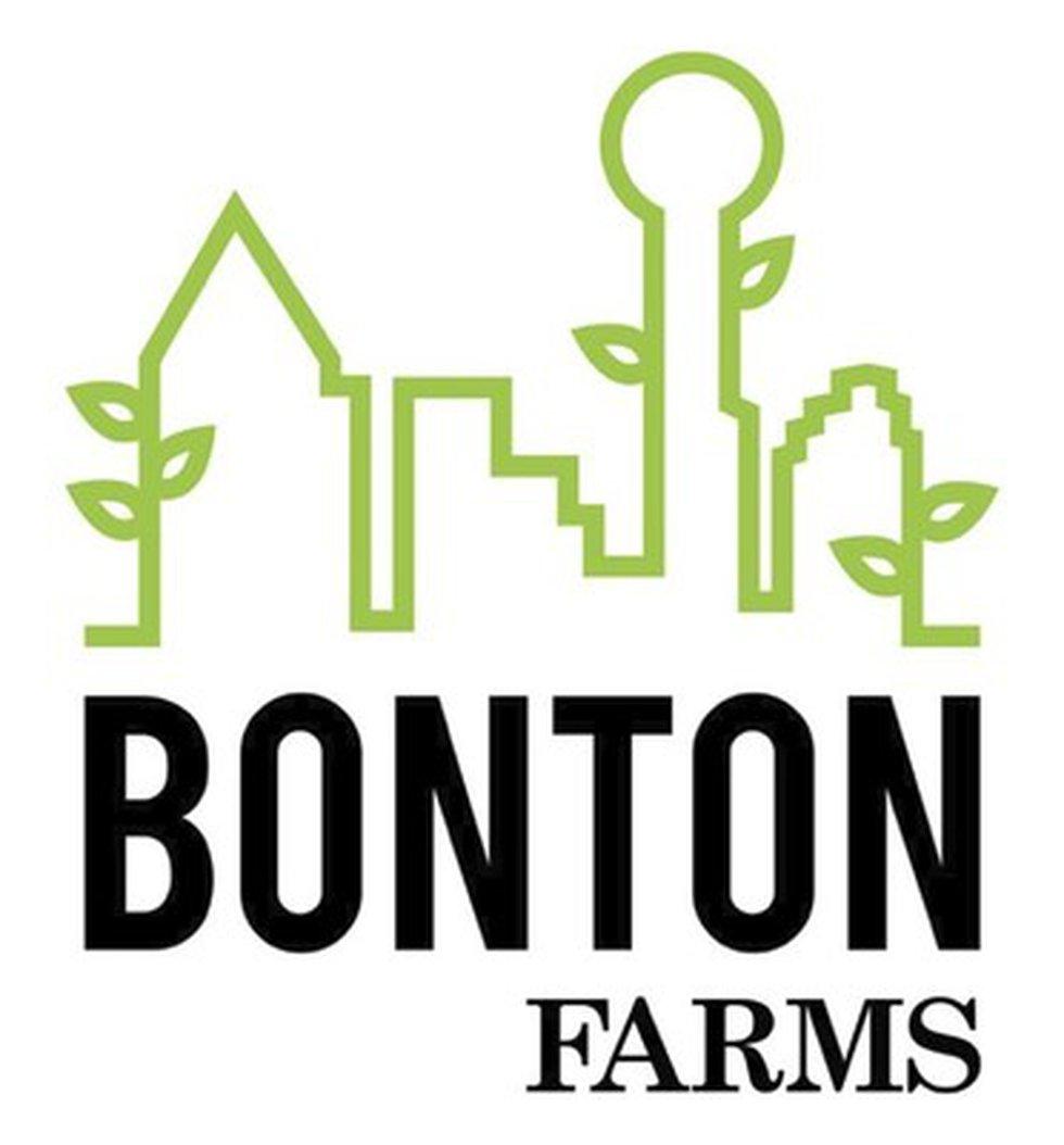 Bonton Farms Logo