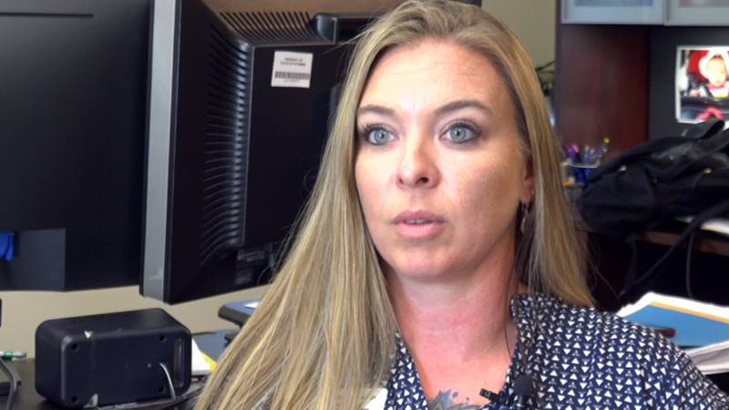 Aleyta Zimmerman- Wyoming Developmental Disabilities wants to build community