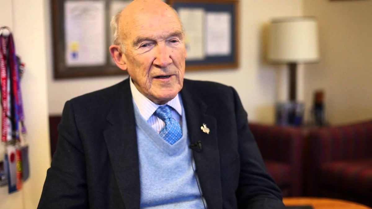 The family of former Wyoming U.S. Sen. Alan Simpson says he is in stable condition after a...
