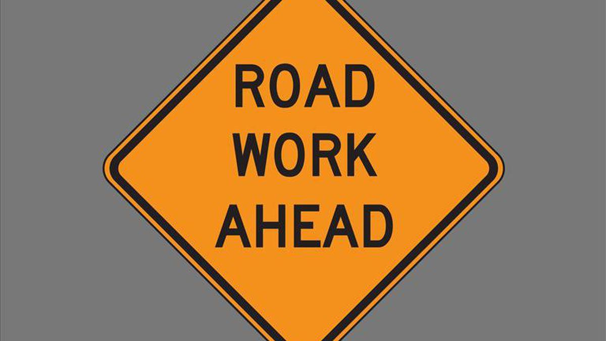 Bay County officials say Moylan Road will close Friday at 7 a.m. and remain closed through...