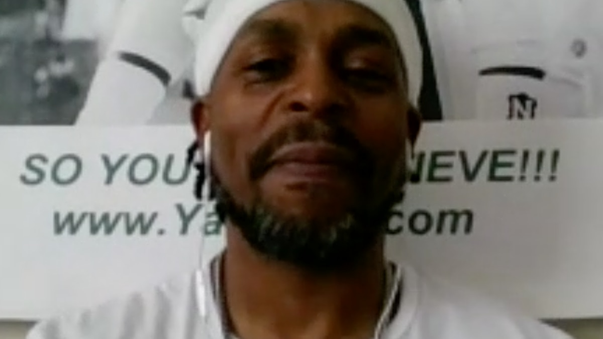 Former University of Wyoming wide receiver and 1994 NFL Draft selection Ryan Yarborough...