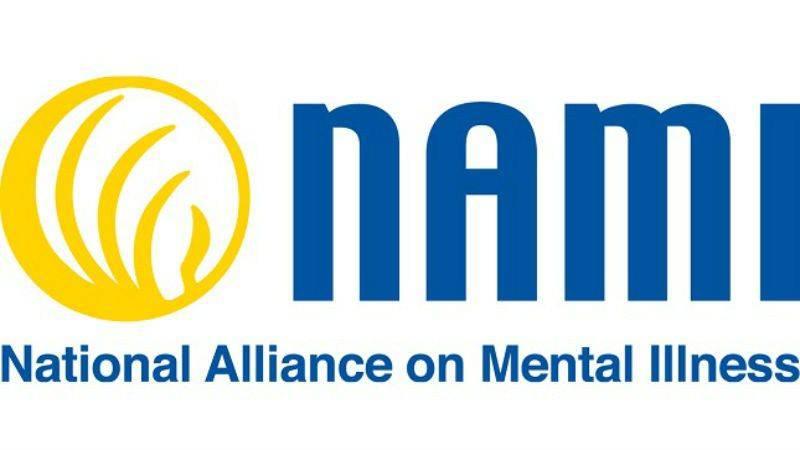 The National Alliance on Mental Illness (NAMI)