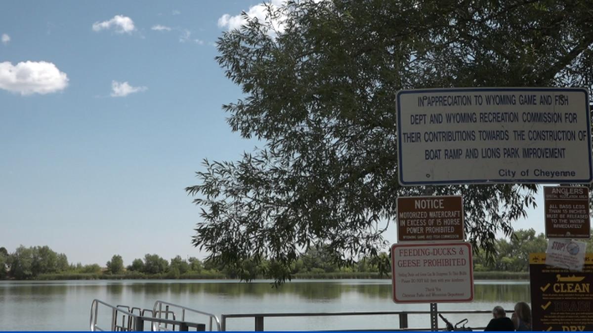 Wyoming Game and Fish asks residents to avoid releasing domestic animals in wild waters