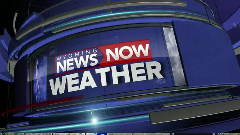 Wyoming News Now at 10 pm - Weather