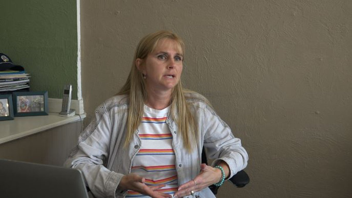 The executive director for Recover Wyoming talks about substance abuse after the pandemic.